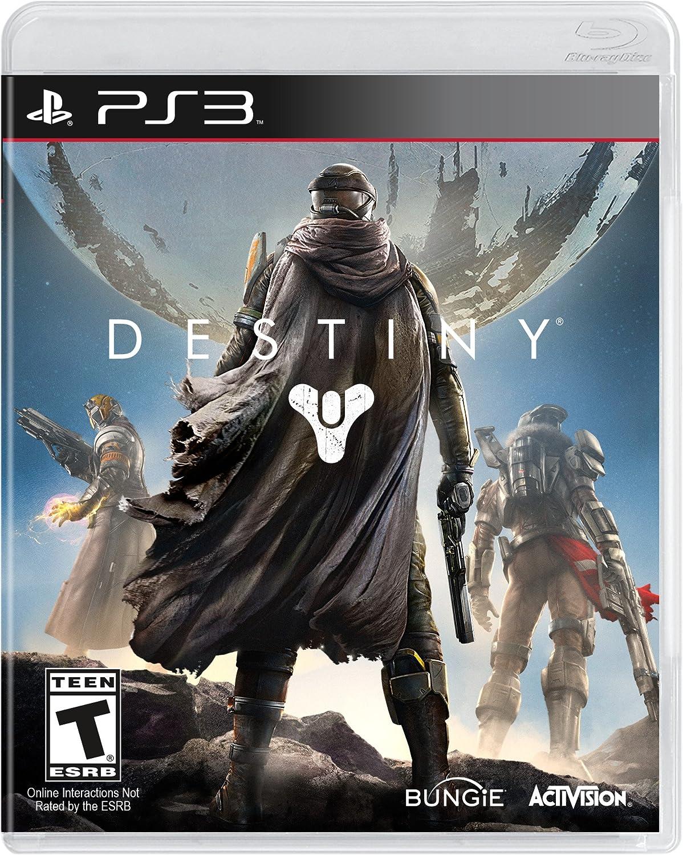 amazon com destiny standard edition playstation 3 destiny
