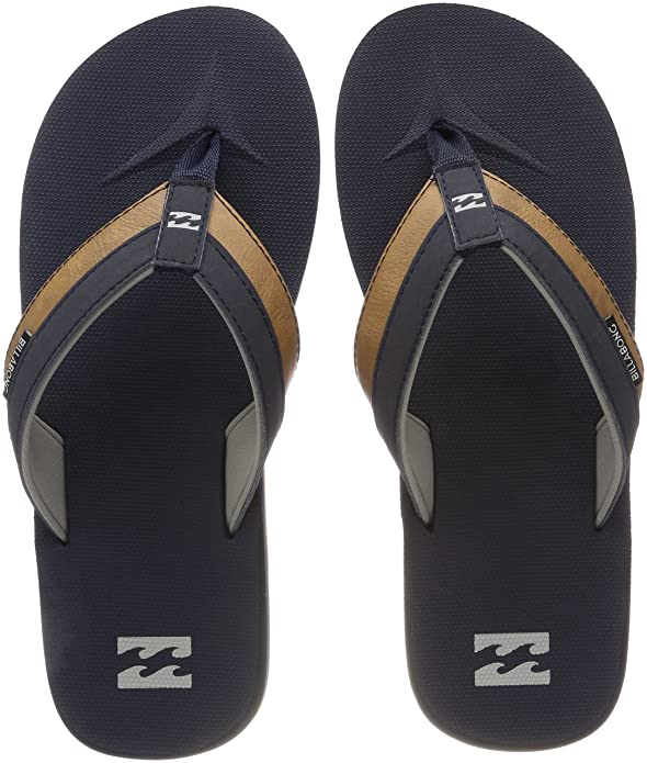 Herren Sandalen Billabong All Day Impact Sandals Blau Navy