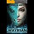 Wayrian: Dragon's Cowboy (Return of the Dragons Book 3)