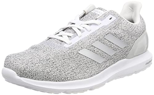 reputable site 831cc 17949 adidas Cosmic 2, Scarpe Running Donna, Bianco (Ftwwht Silvmt Crywht 000