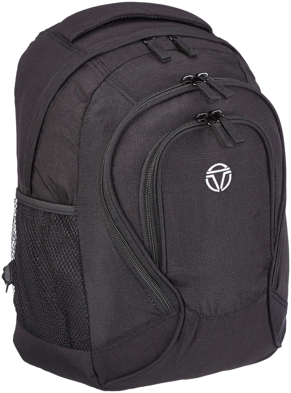 Travelite Basics Daypack Rucksack rot/grau