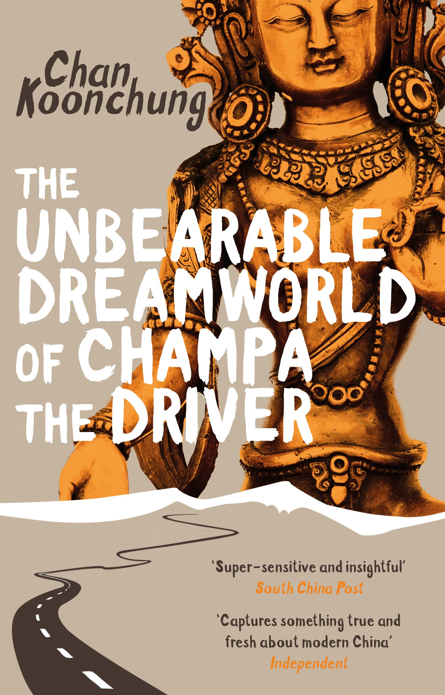 Read Online The Unbearable Dreamworld of Champa the Driver PDF