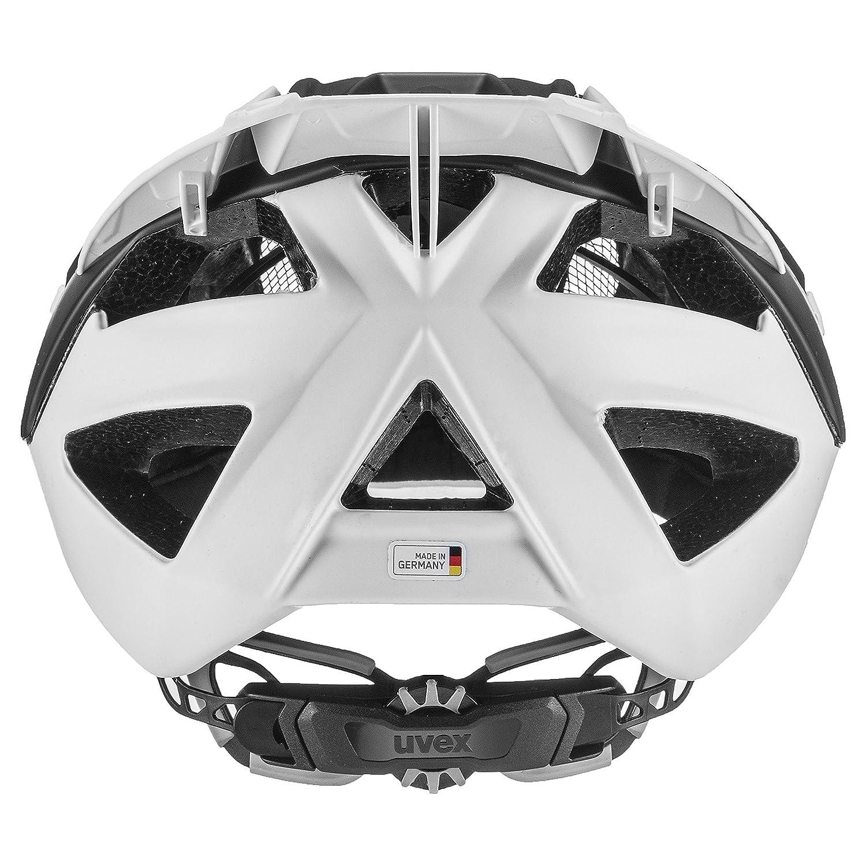 Uvex Quattro Pro - Casco de Ciclismo Unisex: Amazon.es: Deportes y aire libre