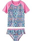 OshKosh B'Gosh Girls' 2-Piece Swim Suit...