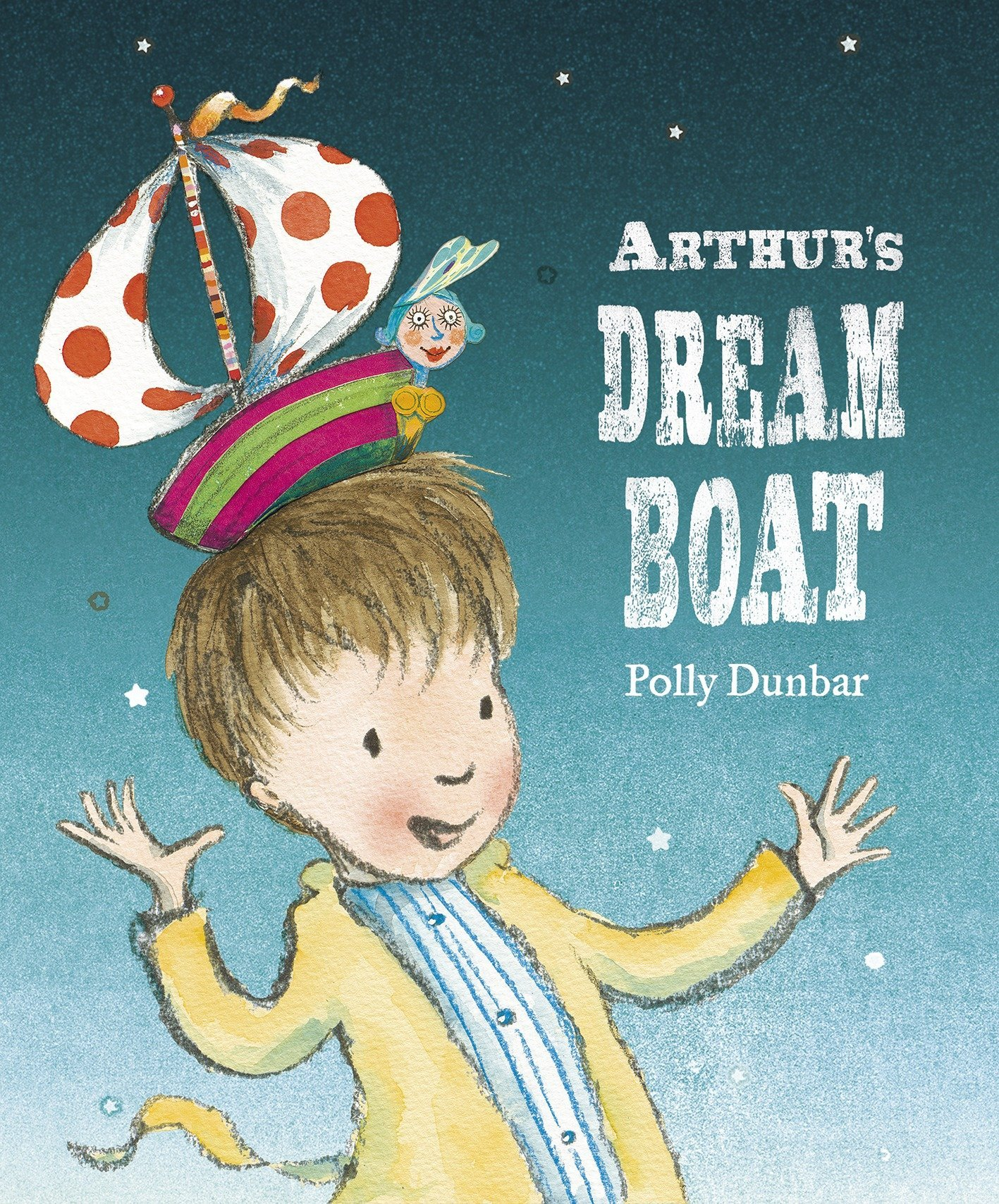 Arthur's Dream Boat pdf