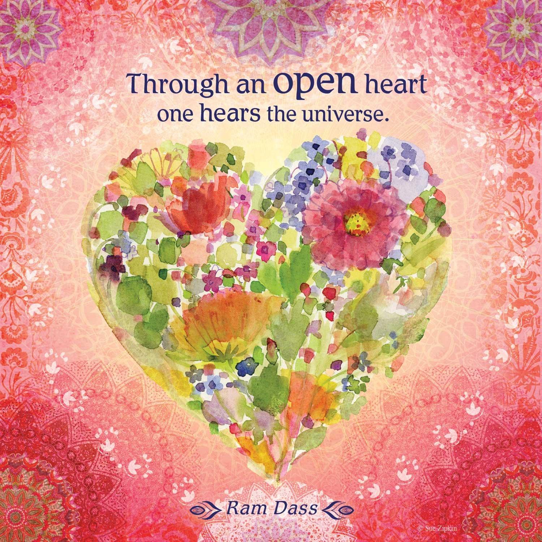 Be Here Now 2018 Wall Calendar Teachings From Ram Dass Ram Dass