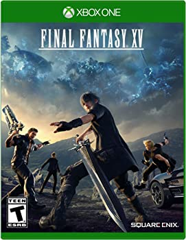 Final Fantasy XV Standard Edition for Xbox One