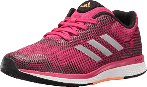 Adidas Women's Mana Bounce 2 W Aramis Running Shoe, Bold Pink ...