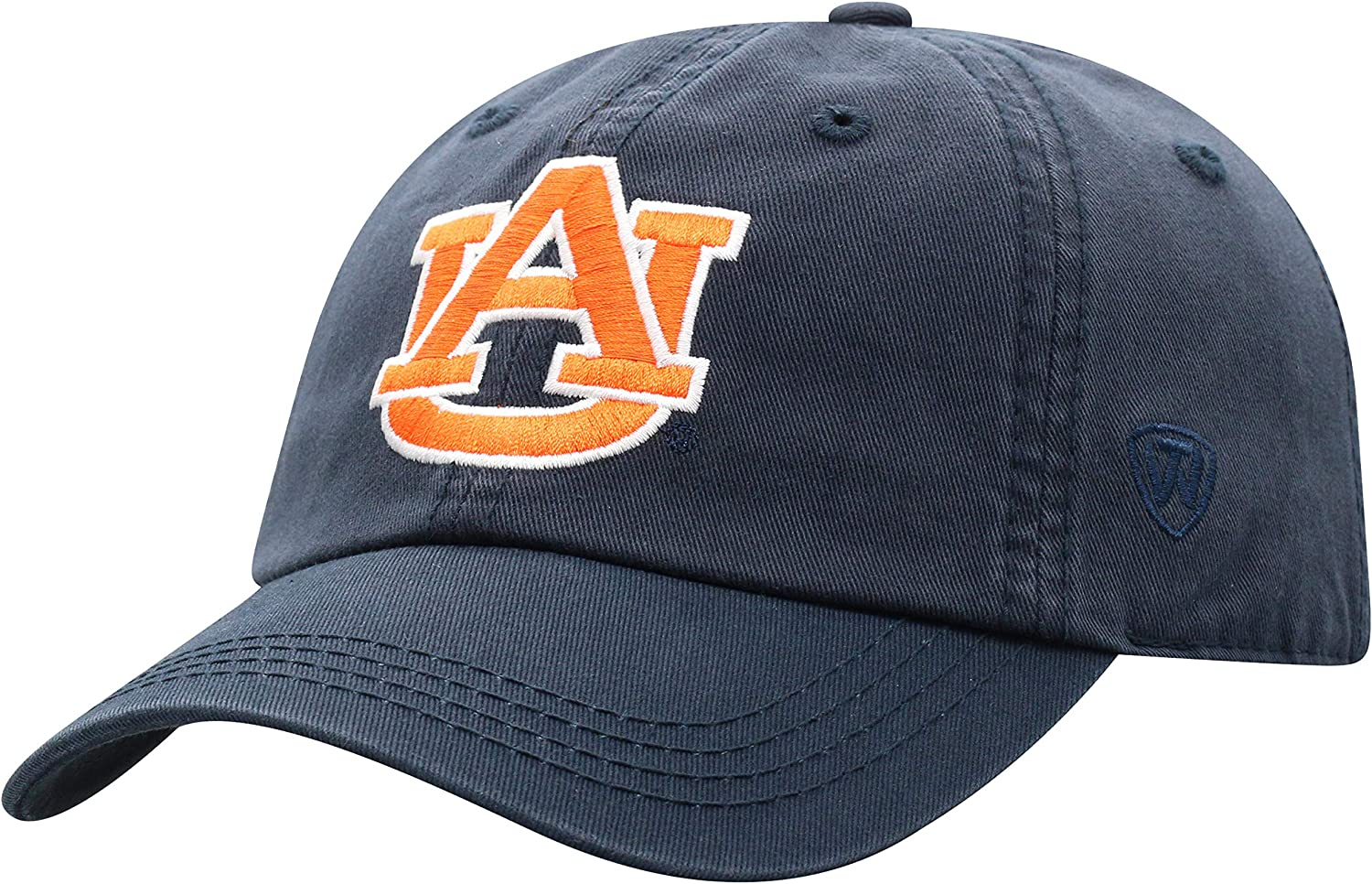 Top of the World NCAA Womens Hat Adjustable Relaxed Fit Team Icon