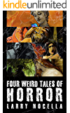 Four Weird Tales of Horror