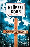 Kluftinger: Kriminalroman (Kluftinger-Krimis 10)