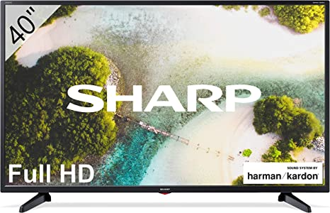 Sharp 40CF3E - 2020 TV FHD de 40