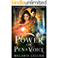 Power of Pen and Voice: A Spoken Mage Companion Novel (The Spoken Mage Book 5)