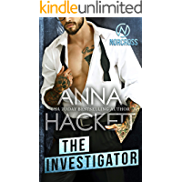 The Investigator: A Boss' Brother Romance (Norcross)