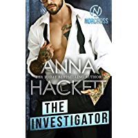 The Investigator (Norcross Security Book 1)
