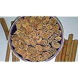 Home Of Spices Organic Ceylon Cinnamon Stick (Whole 3inch) 150GMS, Real or True Cinnamon