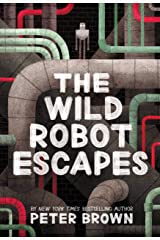 The Wild Robot Escapes Kindle Edition