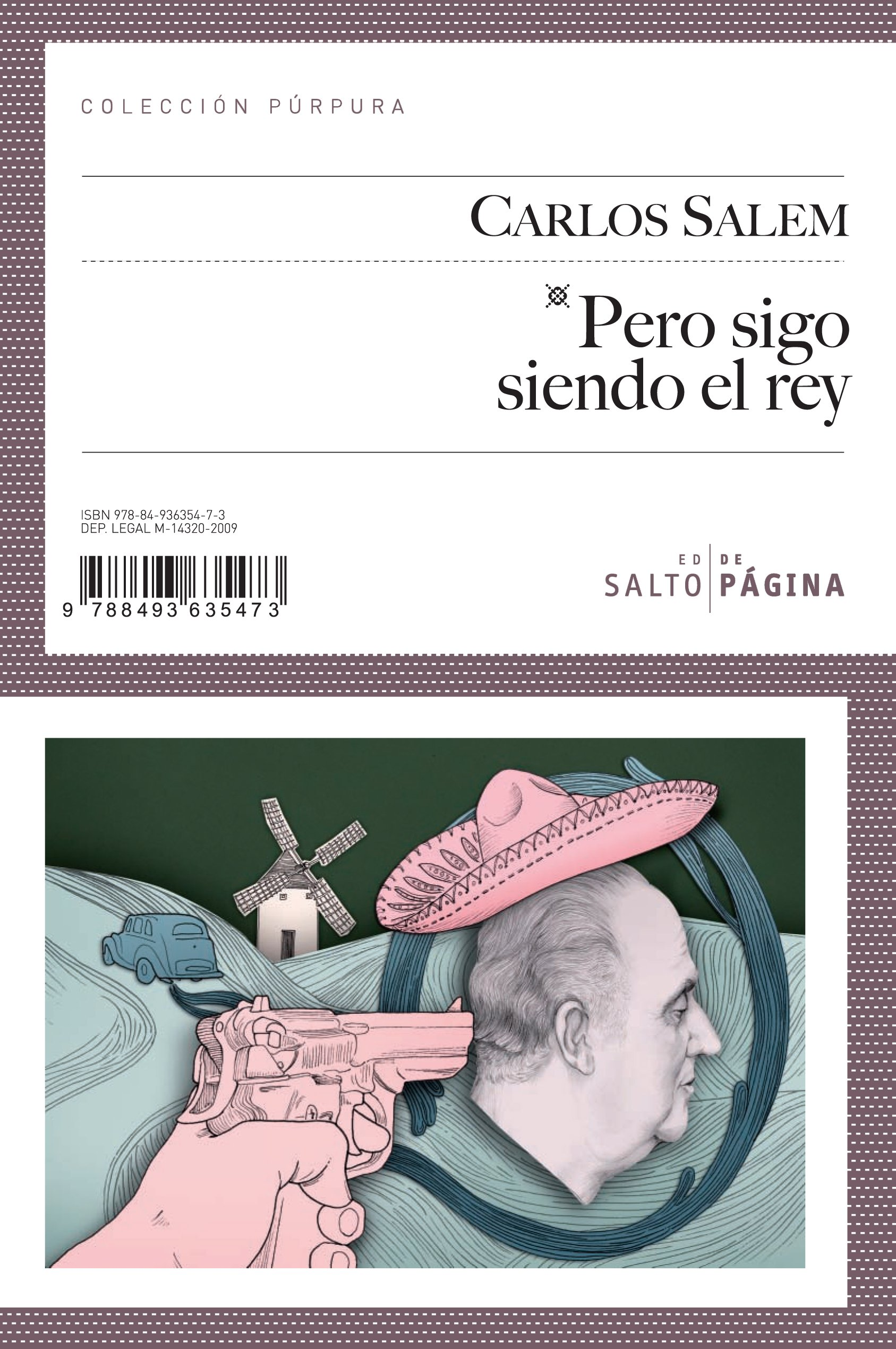 PERO SIGO SIENDO EL REY (Spanish Edition) (Spanish) Paperback – January 1, 2009