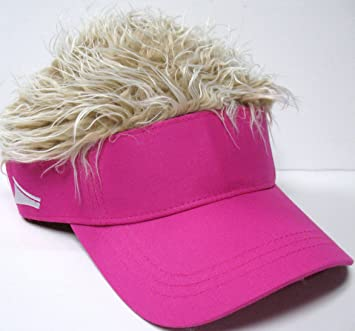 Amazon.com   The Original Flair Hair Visor 4dee340b685d