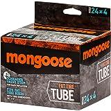 "Mongoose MG78470-6 Fat Tire Tube, 24 x 4.0""/4.9"""