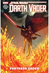 Star Wars: Darth Vader: Dark Lord of the Sith Vol. 4: Fortress Vader (Darth Vader (2017-2018)) Kindle Edition