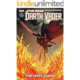 Star Wars: Darth Vader: Dark Lord of the Sith Vol. 4: Fortress Vader (Darth Vader (2017-2018))
