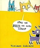 ¿Hay un perro en este libro? (milratones)