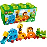 LEGO® DUPLO® - My First Animal Brick Box 10863