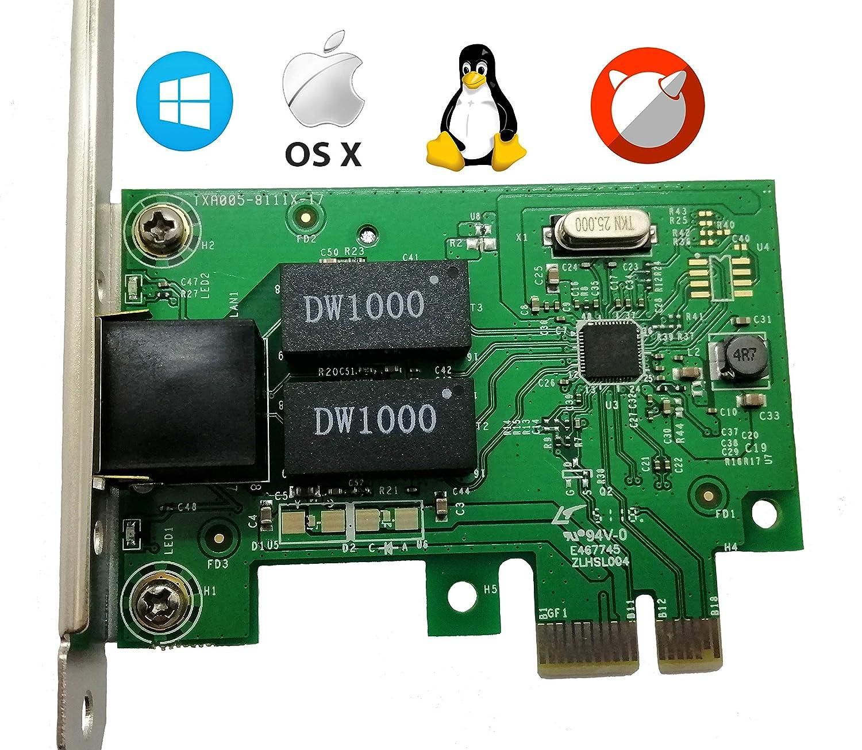 Amazon.com: Realtek Chipset Gigabit PCI Express Ethernet ...