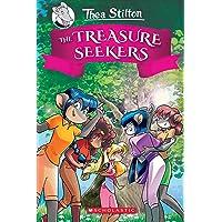 The Treasure Seekers (Thea Stilton and the Treasure Seekers #1), Volume 1
