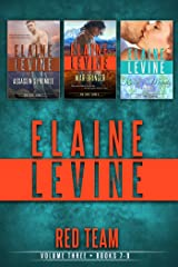 Red Team Boxed Set, Volume 3 Kindle Edition