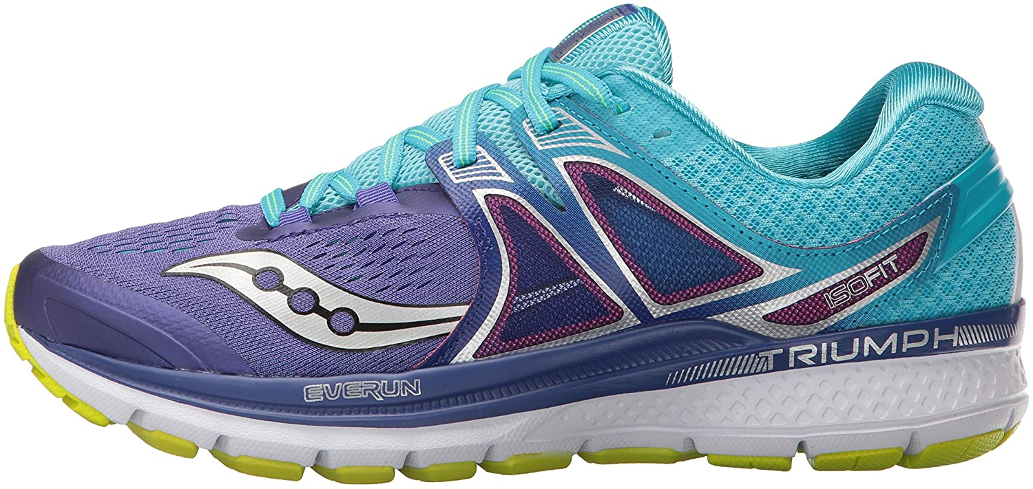 uk availability c1cd3 9f944 ... Saucony Women s Triumph ISO 3 Running Shoes B01GILIC86 B01GILIC86  B01GILIC86 Road Running 33d73d