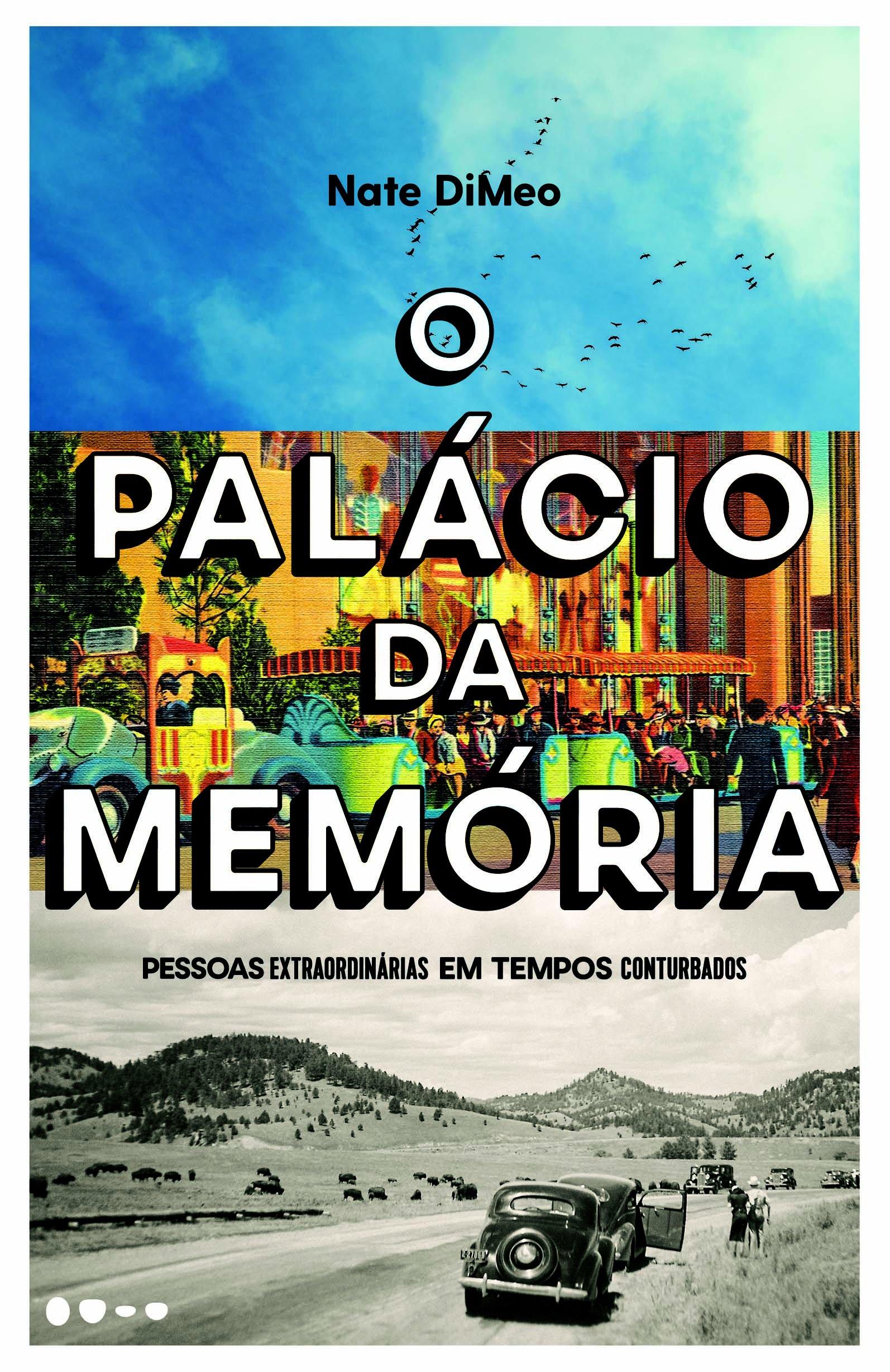 O Palácio da Memória