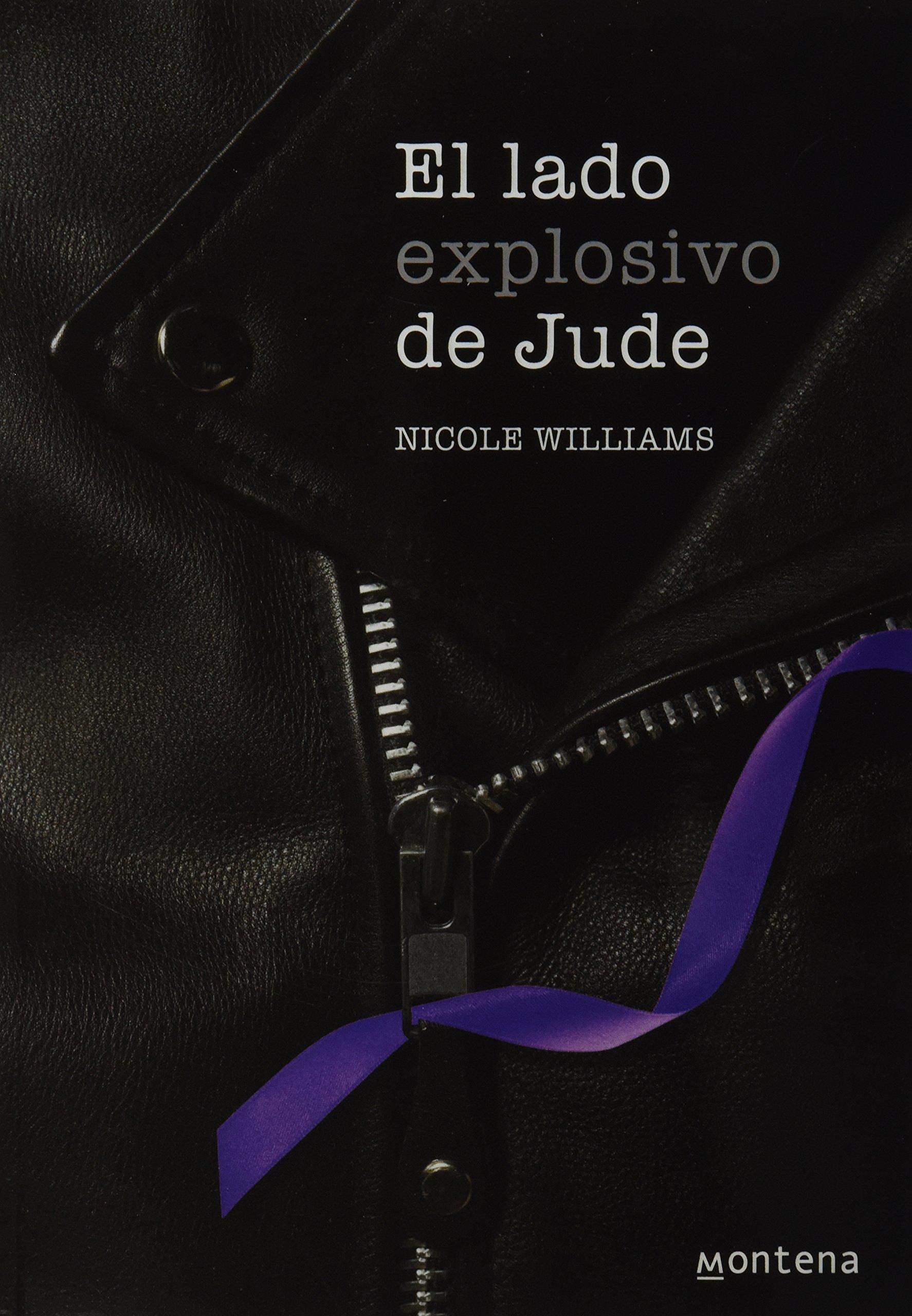 El lado explosivo de Jude / Jude explosive side: Amazon.es ...