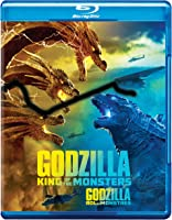 Godzilla: King of the Monsters (BIL/HDUV/BD) [Blu-ray]
