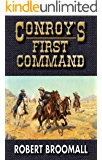 Conroy's First Command (K Company Book 2)