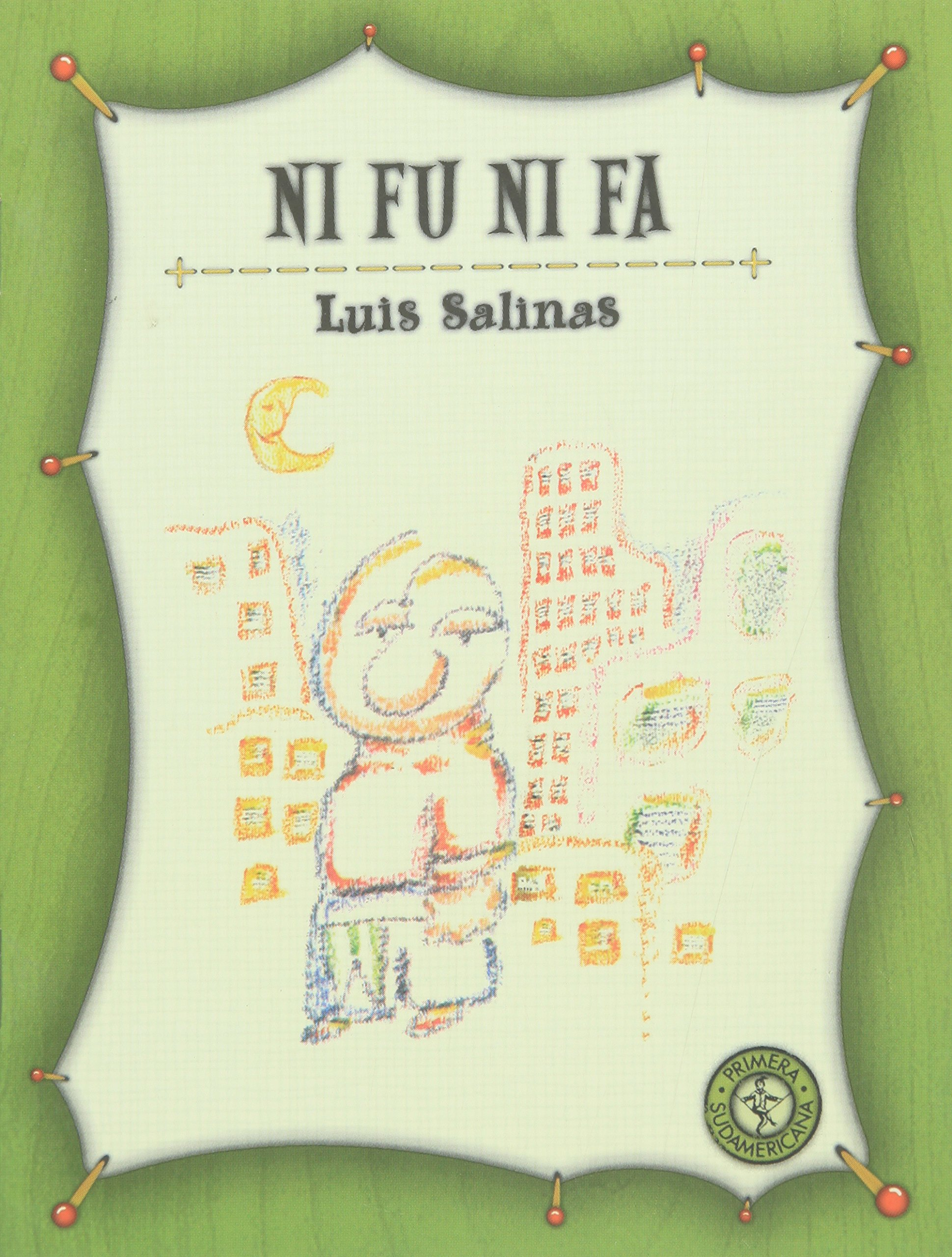 Ni fu ni fa / Yeah, whatever (Spanish Edition) pdf