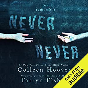 Never Never: Part One