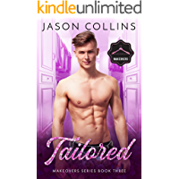 Tailored (Makeovers Book 3)