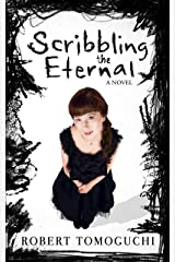 Scribbling the Eternal (Black Wax Vampire Trilogy Book 2) Kindle Edition