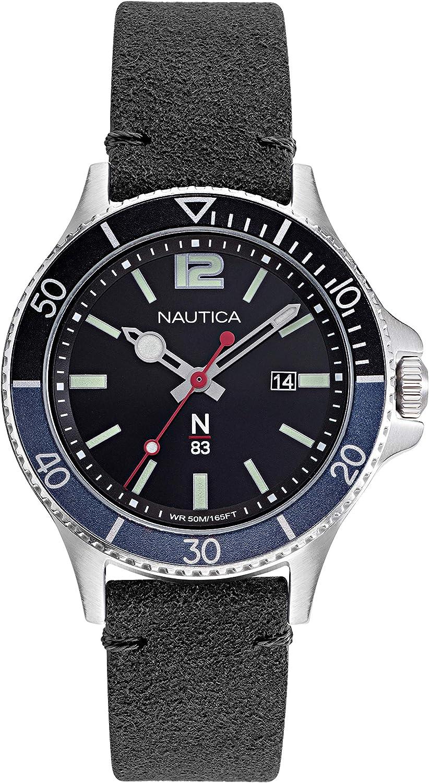 Nautica N83 Men s Accra Beach Watch