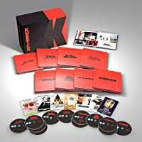 Stanley Kubrick: Limited Edition Film Collection