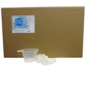 Bio-D Food Grade Diatomaceous Earth (20-Pound Box)