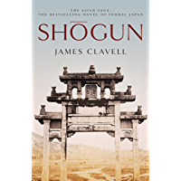 Shogun: The First Novel of the Asian saga (English Edition)