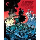 Lone Wolf and Cub [Blu-ray]