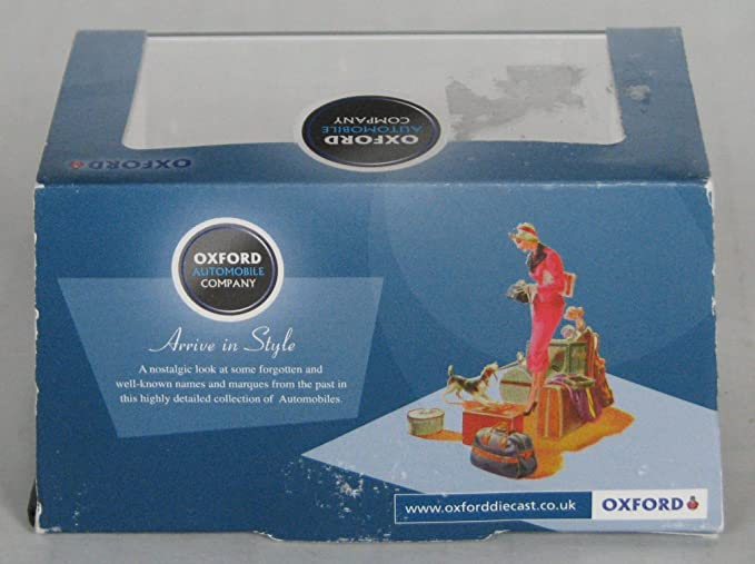Amazon.com: Oxford Land Rover Discovery 4 - 1/76 Scale Model: Toys & Games