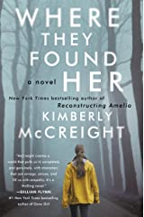Where They Found Her: A Novel Kindle Edition