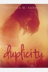 Duplicity Kindle Edition