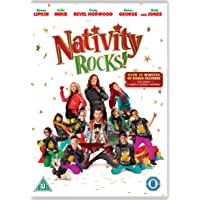 Nativity Rocks [2018]