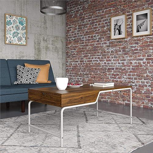 Novogratz Webster Modern Coffee Table